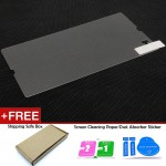 Sony Xperia Z L36h C6603 C6602 Tempered Glass Screen Protector