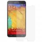 Samsung Galaxy Note 3 Neo Tempered Glass Screen Protector