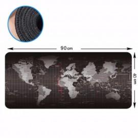 image of 90 x 40 x 0.2cm M01 Gaming Mat Non-slip Anti Fray Stitching Beautiful Mouse Pad
