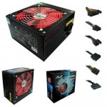 Official AVF Gaming Power Supply with Extreme 750W