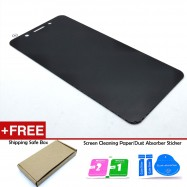 image of Huawei Nova 2 Lite 9H Hardness Anti-Spy Privacy Tempered Glass Screen Protector