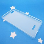 Wiko Fever 3G / 4G TPU Silicone Soft Back Case