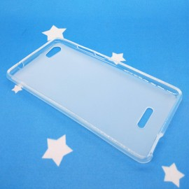 image of Wiko Fever 3G / 4G TPU Silicone Soft Back Case
