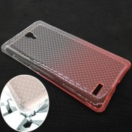 image of Xiaomi Redmi Note/Note 4G/Note 1W Shockproof Rugged Anti slip Soft Tpu Back Case