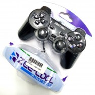 image of Official Zee-Cool Doubles Vibration USB Games Controller For Laptop / PC