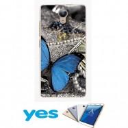 "image of Yes Altitude M631Y / M631 5"" Fushion Design Soft TPU Protective case"
