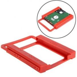 """image of Hard Disk Drive Bracket Mounting Kit Desktop PC 2.5"""" to 3.5"""" SSD HDD (B-2)"""