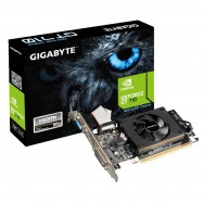 image of Official Gigabyte GT 710 1GB DDR3 Output Vga / Dvi / Hdmi