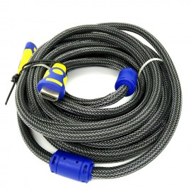 image of Official Zee-Cool 5M High Speed HDMI Cable Male to Male up to 1080p resolution