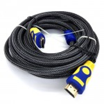 Official Zee-Cool 5M High Speed HDMI Cable Male to Male up to 1080p resolution