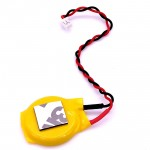 CR2032 3V 2 Pin Lithium Coin Cell CMOS Batteries For Laptop / Netbook