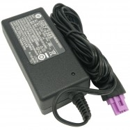 image of 22V 455ma AC Adapter Power Supply Charger 0957-2385 / 0957-2403 for HP Printer
