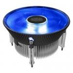 Cooler Master i70C CPU Cooler Blue LED Fan For Intel Socket 1156/1155/1151 /1150