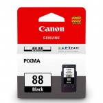 Official Canon PG-88 Ink Cartridge Black