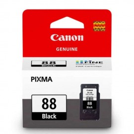 image of Official Canon PG-88 Ink Cartridge Black