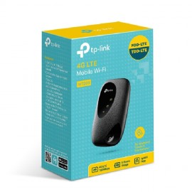 image of Official TP-Link M7200 4G LTE Portable Mobile Wi-Fi Modem Router Wireless MiFi