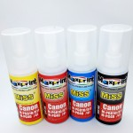 4Pcs Official Maxprint 100ML Refill Ink For Canon