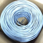 305M High Speed CAT5E / CAT-5E UTP Network Cable