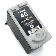 image of Canon 40 empty Cartriges For Diy Ciss Kits Ink System