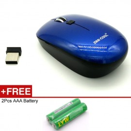 image of Zee-Cool Zc-238 2.4Ghz Wireless Optical Mouse