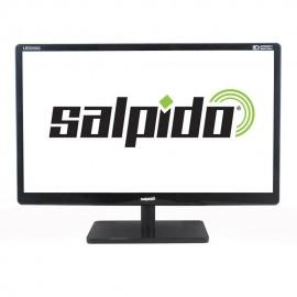 "image of Salpido LED-1959 19"" Full HD (1366 x 768) LED Monitor with VGA Port"