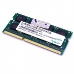 APACER 4GB DDR3L 1600MHz SODIMM RAM FOR NOTEBOOK LOW VOLTAGE (T11-6)