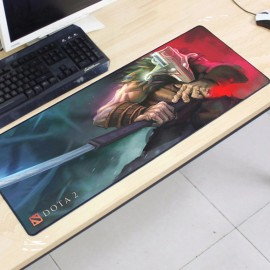 image of Dota2 DT11 -7-1 Gaming Mat Non-slip Anti Fray Stitching Mouse Pad