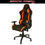 image of Avf Gaming Freak GF-GCDT15 Dragon Throne Gaming Chair