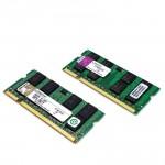 100% working Kingston 2GB DDR2 800Mhz Laptop SODIMM RAM (T11-4)
