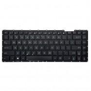 image of Asus X451/C X451M /MA X453 D451 D451V /E /VE A455L X454L X451V X451CA Keyboard