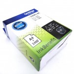 Official Brother LC-539XL Black Ink Cartridge For DCP-J100 / DCP-J105 / MFC-J200