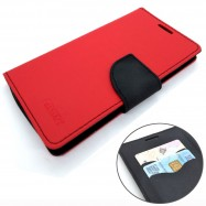 image of Asus Zenfone 5 A500CG  A501CG / ASUS_T00J 2014/5 Wallet Leather Flip Cover Case
