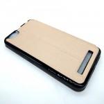 Lenovo  Vibe C A2020 /  Vibe C Plus A2020a40 Leather Flip Cover Case