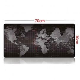 image of 70 x 30 x 0.2cm M03 Gaming Mat Non-slip Anti Fray Stitching Beautiful Mouse Pad