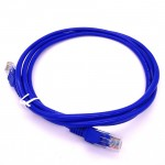 Havit 1.5M Cat5e RJ45 Network Ethernet Patch Cord Lan Cable Full Speed