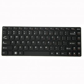 image of Lenovo G480 G485 Z480 G490 G405 G410 G400 Laptop Keyboard