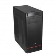 image of AVF ACSD573-BR Shieldo Black Series ATX Casing with 500W Power Supply