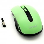 Zee-Cool Zc-228 Elegant Design For Comfort Use 2.4Ghz Wireless Optical Mouse