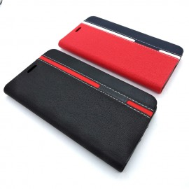 image of Lenovo S1 Leather Flip Cover Case