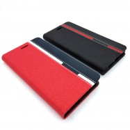 image of Lenovo Vibe S1 Lite Leather Flip Cover Case