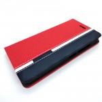 Lenovo Vibe S1 Lite Leather Flip Cover Case