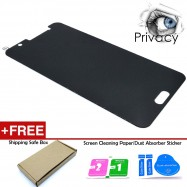 image of Samsung Galaxy J7 2016 / J710 Anti-Spy Privacy Tempered Glass Screen Protector