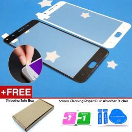 image of Vivo Y69 3D Soft Edge Blue Light Resistant Full Screen Tempered Glass