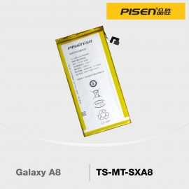 image of Official Pisen Smart Phone Battery For Samsung Galaxy A8 (F2-2-7)