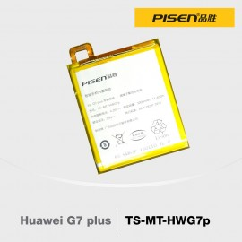 image of Official Pisen Smart Phone Battery For Horno 5X / Huawei G7 plus (F2-2-18)