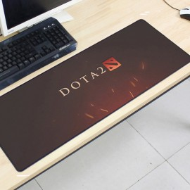 image of Dota2 DT27 -7-2 Gaming Mat Non-slip Anti Fray Stitching Mouse Pad