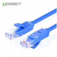 image of Ugreen 0.5/1/2/3/5/8/10/15/20 Meter 26AWG Cat6 Rj45 Networking Ethernet Cable