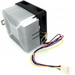 Original AMD Heat Sink Fan Support Socket AM3/AM2+/AM2/1207/939/940/754