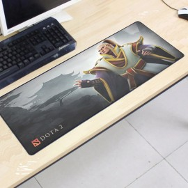 image of Dota2 DT67 80 x 30 x 0.2cm Gaming Mat Non-slip Anti Fray Stitching Mouse Pad