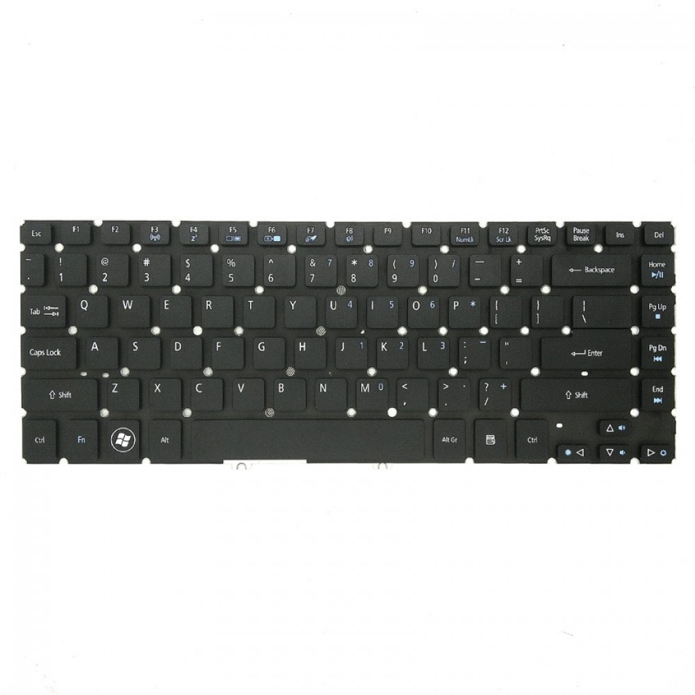 Acer Aspire V5-471 471G 471PG V5-431 M5-581 MS2360 Laptop Keyboard